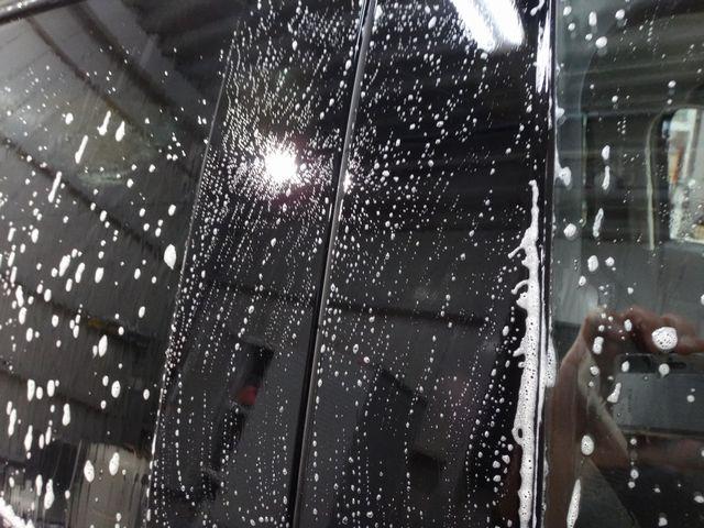 マツダ 新型CX-5③ 研磨前の下地処理