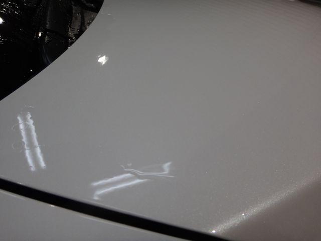 マツダ 新型CX-5④ 洗車の続き