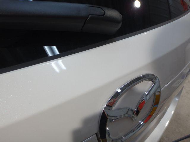 マツダ 新型CX-5② 新車と思わず作業を進める