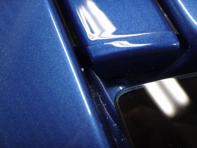 BMW3シリーズ① 新車時のコーティング施工について
