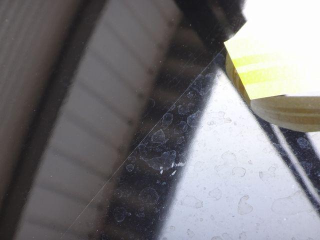 純水洗車のメリット・・・炎天下で実験